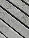 Bordi concreti Immagine Stock