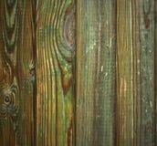Bordi di legno Immagine Stock Libera da Diritti