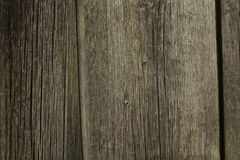 Bordi di legno anziani Fotografie Stock Libere da Diritti