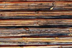 Bordi di legno del fondo Fotografie Stock Libere da Diritti