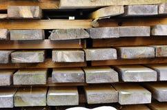 Bordi per gli impianti civili, materiali per il carpentiere Immagine Stock