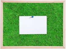 Bordo alto di Pin fotografia stock