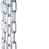Bordo Chain Fotografia Stock Libera da Diritti
