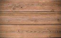 Bordo d'annata fatto dalle vecchie plance strutturate fotografia stock