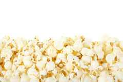 Bordo del popcorn Immagine Stock