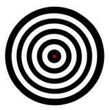 Bordo dell'obiettivo Fotografia Stock