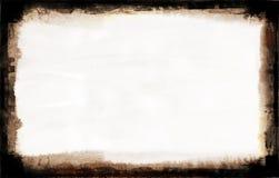 Bordo di Grunge royalty illustrazione gratis