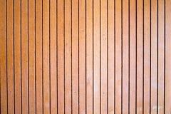 Bordo di legno Fotografia Stock