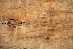 Bordo di legno anziano fotografia stock