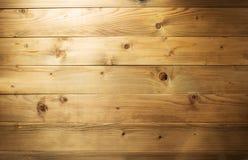 Bordo di legno come fondo Fotografie Stock Libere da Diritti
