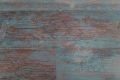 Bordo di legno del progettista anziano Fotografia Stock Libera da Diritti