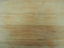 Bordo di legno della cucina Fotografia Stock