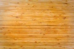 Bordo di legno dello scrittorio della cucina di taglio di vecchio lerciume Fotografia Stock