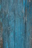 Bordo di legno dipinto anziano Fotografie Stock