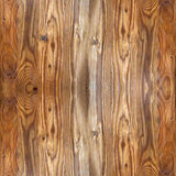 Bordo di legno per fondo senza cuciture Fotografia Stock