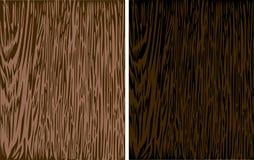 Bordo di legno Struttura Sfondo naturale Fotografia Stock