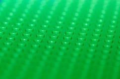 Bordo di Lego Fotografia Stock