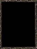 Bordo e priorità bassa di Grunge royalty illustrazione gratis