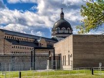 Bordoski więzienie Zdjęcie Royalty Free