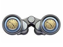 Borduhr-Überwachen Stockfotos