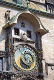 Borduhr der Heiligen Stockfotos