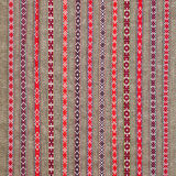 borduurwerk patroon Stock Fotografie