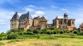 Bore dans le Dordogne photos libres de droits