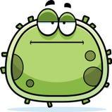 Bored Germ Microbe Stock Photos