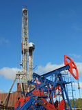 Borehole Stock Images