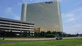 Borgata Hotel & Casino in Atlantic City, New Jersey Stock Photography