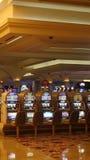 Borgata Hotel & Casino in Atlantic City, New Jersey Stock Photo