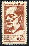 Borges de Medeiros Стоковое Изображение RF