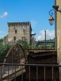 Borghetto Sul Mincio 7 Στοκ Φωτογραφίες