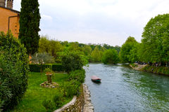 Borghetto - Veneto Stock Photos