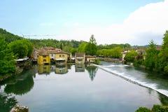 Borghetto - Veneto Royalty Free Stock Image