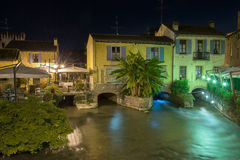 Borghetto, Verona Royalty Free Stock Images