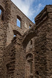 Borgholm城堡(Borgholm Slott) 免版税库存照片