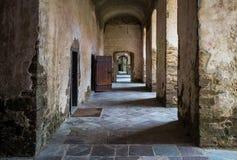 Borgholm Castle Στοκ Φωτογραφίες