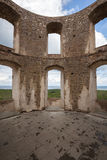 Borgholm Castle (Borgholm Slott) Royalty Free Stock Photos