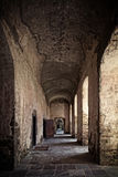 Borgholm Castle Royalty Free Stock Images