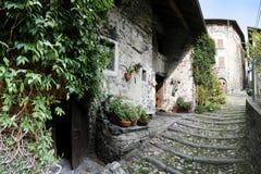 Borgo de Vecchio Fotos de archivo