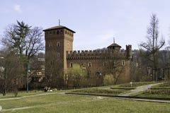 Borgo Medievale Stock Image