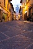 Borgo s Lorenzo Fotografia Stock Libera da Diritti