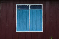 Borgogna blu Immagine Stock