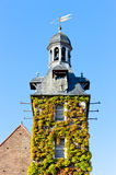 Borgogna, Francia Fotografia Stock
