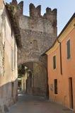 Borguetto Royalty Free Stock Photos