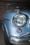 Borgward head light right Stock Photography