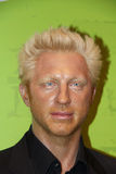Boris Becker Fotografie Stock