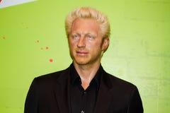 Boris Becker Stock Fotografie