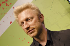 Boris becker Stock Photo